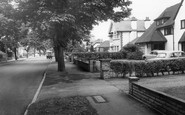 Hornchurch, Nelmes Way c.1965