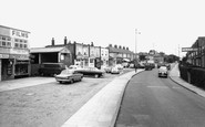 Hornchurch, North Street c.1965
