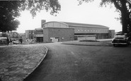 Hornchurch, Swimming Pool c.1960