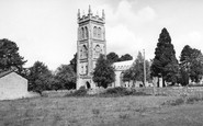 Example photo of Huish Episcopi