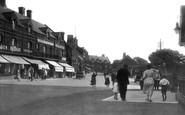 Hunstanton, 1921