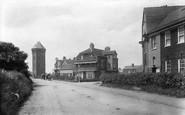 Hunstanton, Boarding House 1908