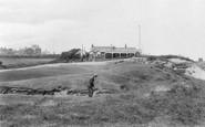 Hunstanton, Golf Course 1908