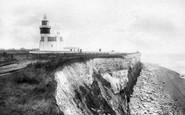 Hunstanton, Lighthouse 1901