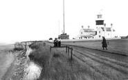Hunstanton, Lighthouse 1907