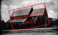 Hunstanton, St Edmund's Church 1908