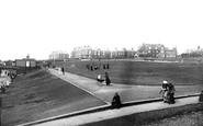 Hunstanton, The Parade 1891