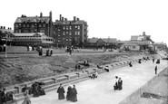Hunstanton, The Promenade 1907