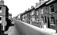Ibstock, Chapel Street c.1965