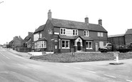 Ibstock, Crown Inn c.1965