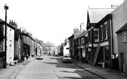 Ibstock, High Street c.1965