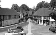 Example photo of Ightham