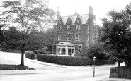 Ilkley, Royal Hotel 1914