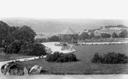 Example photo of Ilkley