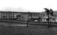 Illingworth, Halifax Technical School c.1960