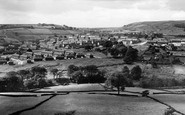Illingworth, Mixenden Valley c.1960