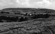 Illingworth, Soil Hill c.1960