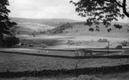 Illingworth, The Golf Links c.1960