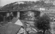 Example photo of Ironbridge