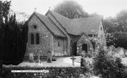 Example photo of Itchen Abbas