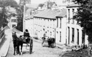 Example photo of Ivybridge