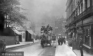 Kensington, Church Street 1906