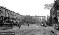 Kensington, Inverness Gardens 1906