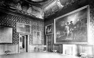 Kensington, Palace, Kings' Drawing Room 1899