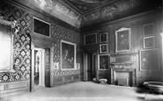 Kensington, Palace, Queen Caroline's Drawing Room 1899