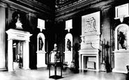 Kensington, Palace, The Cupola Room 1899