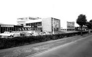 Kettering, Grammar School, Windmill Avenue c.1965