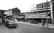 Kettering, High Street c.1960