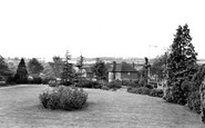Kettering, Northfield Gardens c.1960
