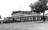 Kettering, Pavilion c.1955