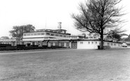 Kettering, the Pavilion, Wicksteed Park c1965