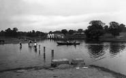 Kettering, Wicksteed Park 1922