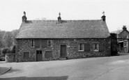 Photo of Kilbarchan, Weavers Cottage 1960