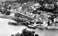 Example photo of Kingswear