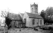 Example photo of Kington St Michael