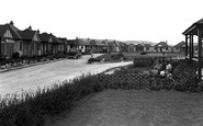 Photo of Kinmel Bay, Aled Gardens, Sandy Cove 1939