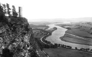Example photo of Kinnoull Hill