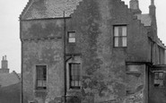 Photo of Kirkcaldy, Dysart 1953