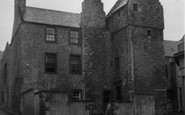 Photo of Kirkcaldy, Dysart, The Towers 1953