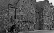 Photo of Kirkcaldy, Malcolm's Wynd 1953
