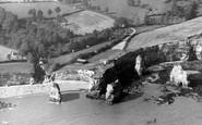 Ladram Bay, c.1959