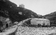 Example photo of Lamorna