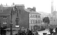 Lancaster, 1912