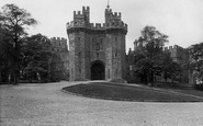 Lancaster, Castle Gateway 1912