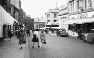 Lancaster, Cheapside c.1955