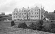Lancaster, Nazareth House 1903